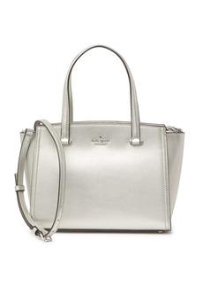 Kate Spade small geraldine satchel