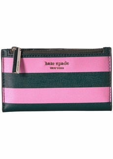Kate Spade Small Slim Bifold Wallet