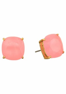 Kate Spade Small Square Studs Earrings