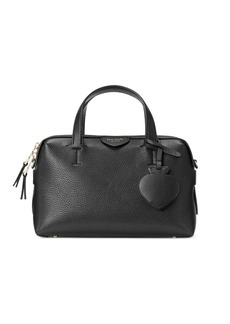 Kate Spade Small Taffie Leather Satchel