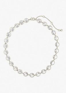 Kate Spade Sparkling Chandelier Short Necklace