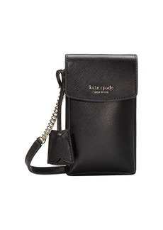 Kate Spade Spencer North/South Phone Crossbody
