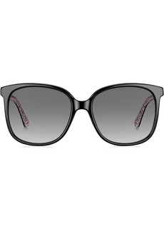 Kate Spade square sunglasses