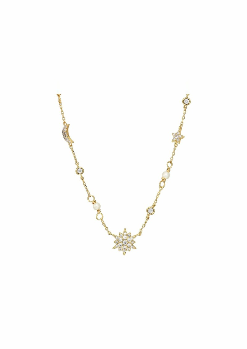 Kate Spade Stargaze Scatter Necklace