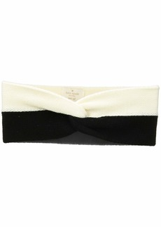 Kate Spade Stripe Headband
