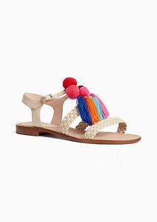 Kate Spade sunset sandals