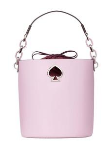 Kate Spade Suzy Leather Bucket BAg