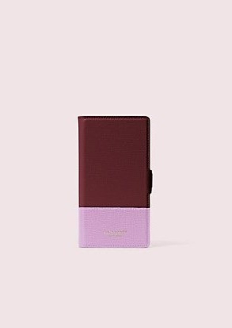 Kate Spade sylvia iphone 11 pro magnetic wrap folio case