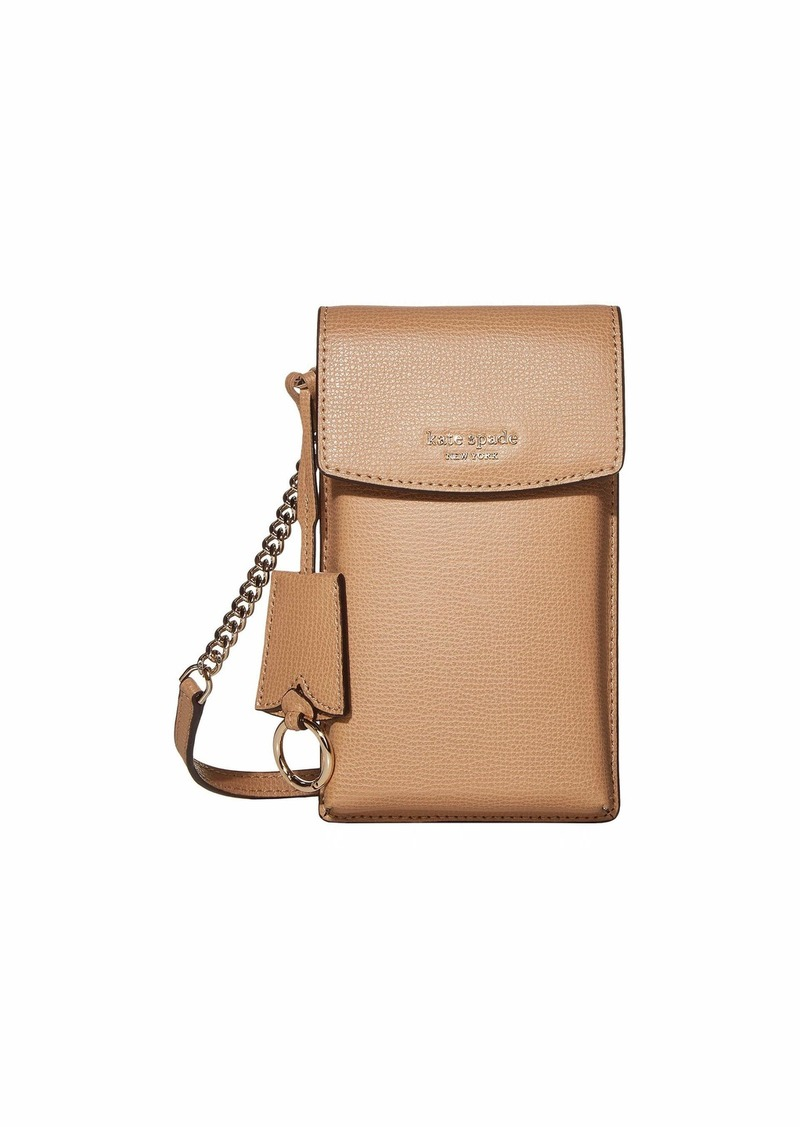 Kate Spade Sylvia North South Flap Crossbody