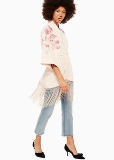 Kate Spade tabia jacket