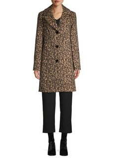 Kate Spade Tailored Coat