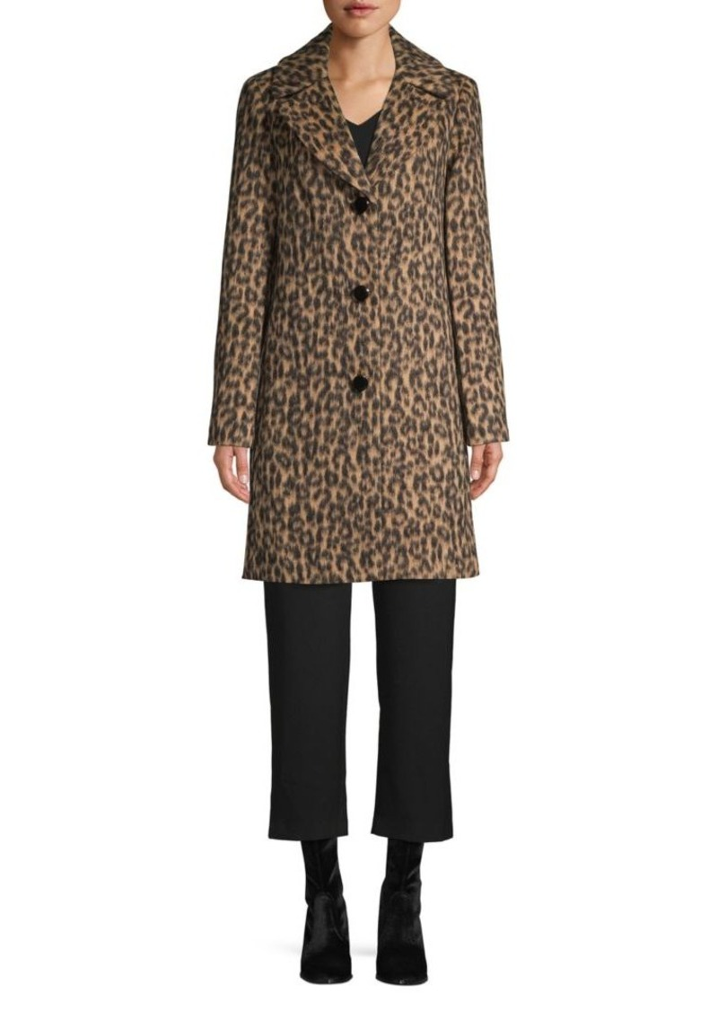 Kate Spade Tailored Coat