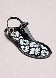 Kate Spade tallula sandals
