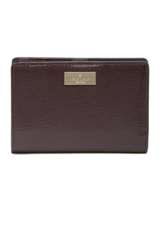 Kate Spade tellie leather wallet