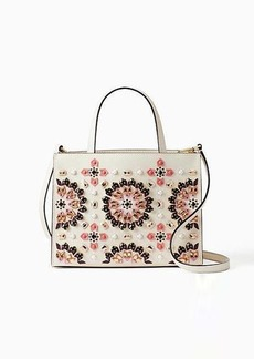 Kate Spade thompson street embellished sam