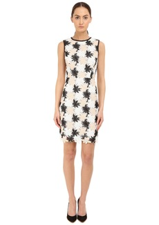 Kate Spade Tiger Lily Lace Dress