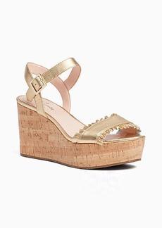 Kate Spade tomas sandals