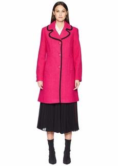 "Kate Spade Transitional Boiled Wool 37"""