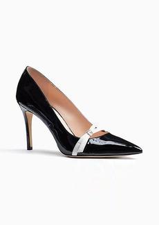 Kate Spade viola heels