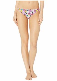 Kate Spade Wallflower Classic Bikini Bottoms