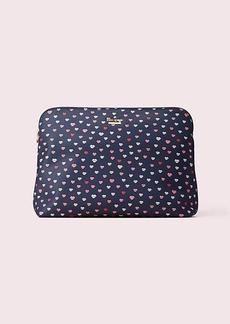 Kate Spade watson lane briley cosmetic bag