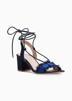 Kate Spade wes sandals