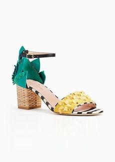 Kate Spade wiatt heels