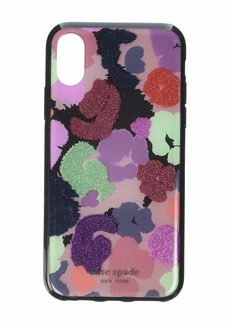 Kate Spade Wild Floral Phone Case for iPhone XS