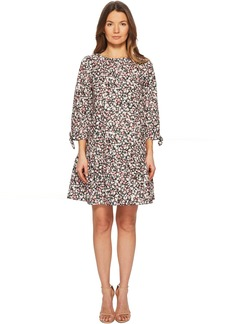 Kate Spade Wildflower Poplin Dress