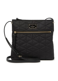 Kate Spade wilson road dessi quilted crossobody bag