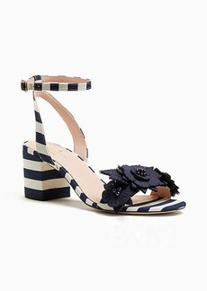 Kate Spade wollie sandals