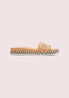 Kate Spade zane sandals