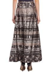 Kay Unger New York Kay Unger Kay Unger A-Line Skirt