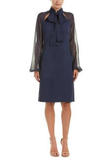 Kay Unger New York Kay Unger Sheath Dress