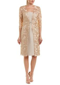 Kay Unger New York Kay Unger Sheath Dress