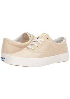 Keds Anchor Metallic Linen