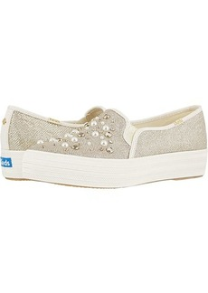 Keds Bridal Triple Decker