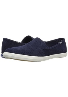 Keds Chillax A-Line Perforated Suede