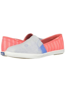 Keds Chillax A-Line Pineapple Chambray