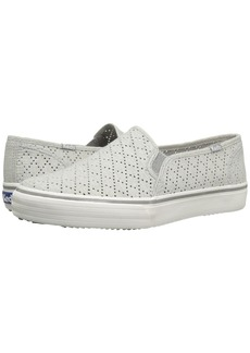 Keds Double Decker Perforated Canvas