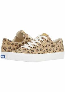Keds Jump Kick Leopard