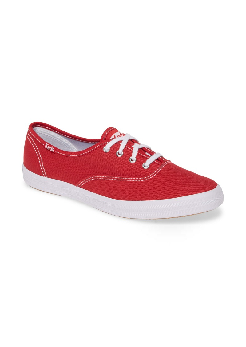c9ab3d81 Keds Keds® 'Champion' Canvas Sneaker (Women)   Shoes