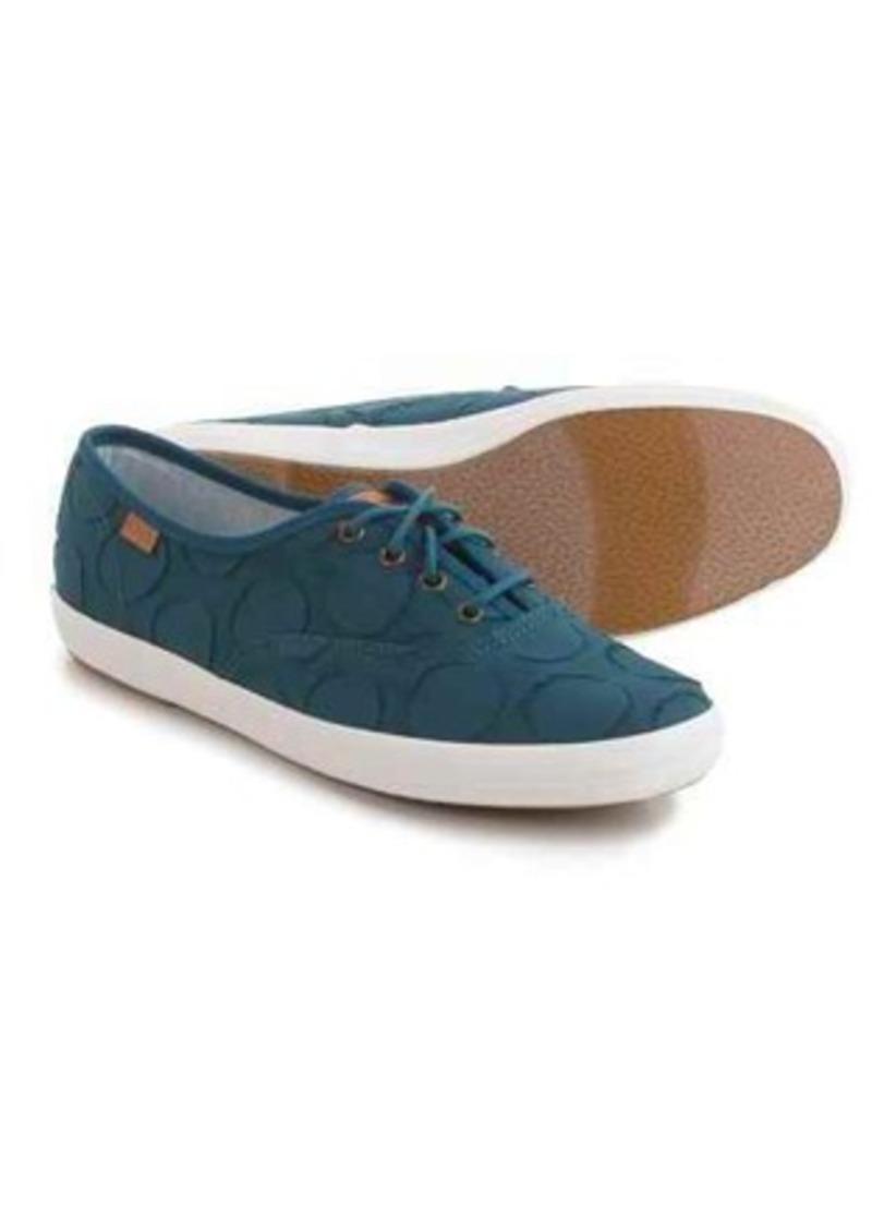 81038dd2cdf87 Keds champion circle jacquard sneakers for women shoes jpg 800x1128 Keds  circle