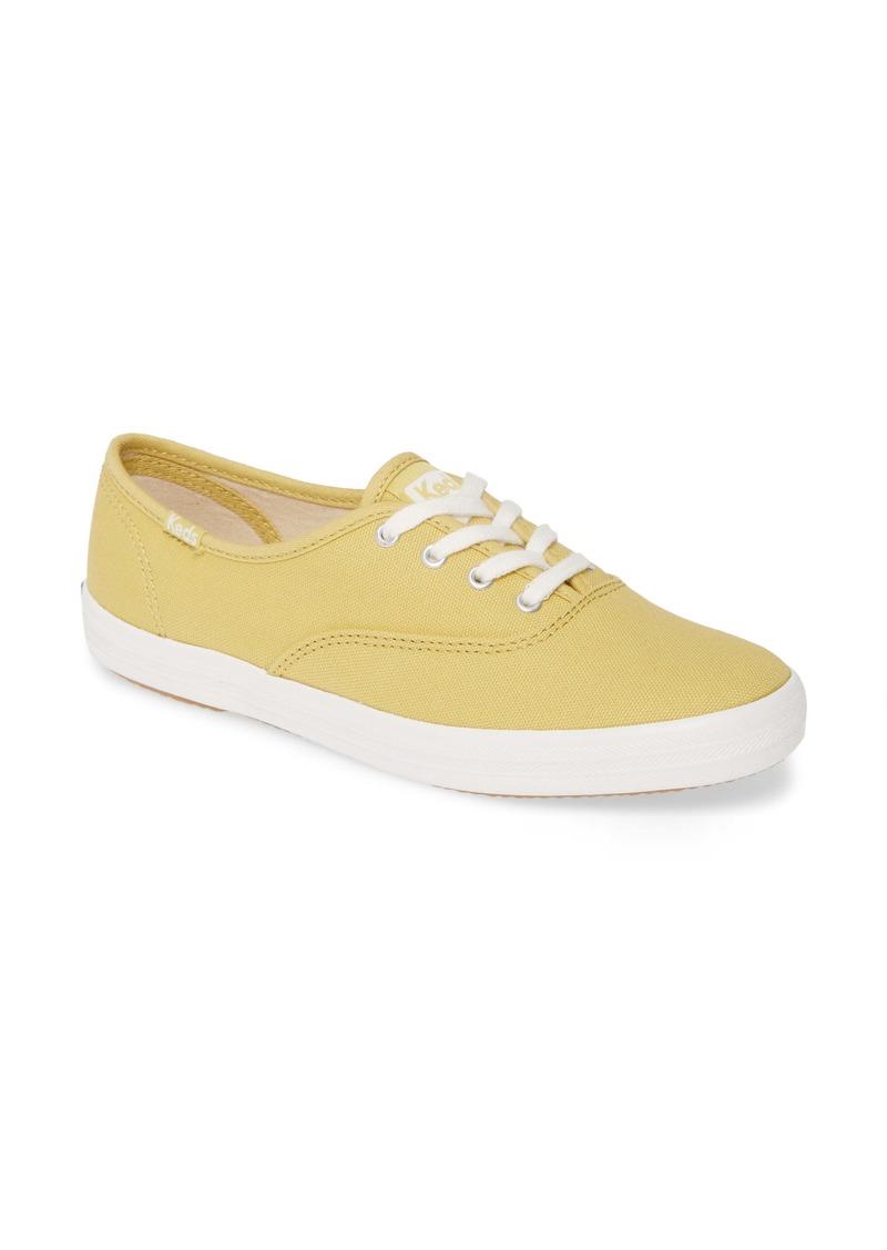 Keds® Champion Solid Sneaker (Women)