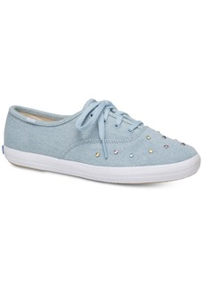 Keds Champion Starlight Stud Sneakers Women's Shoes