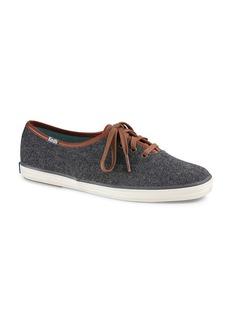 "Keds® ""Champion Wool"" Sneakers"