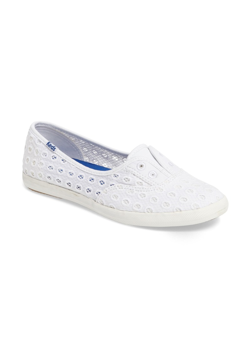 Keds® Chillax Mini Slip-On Sneaker (Women)