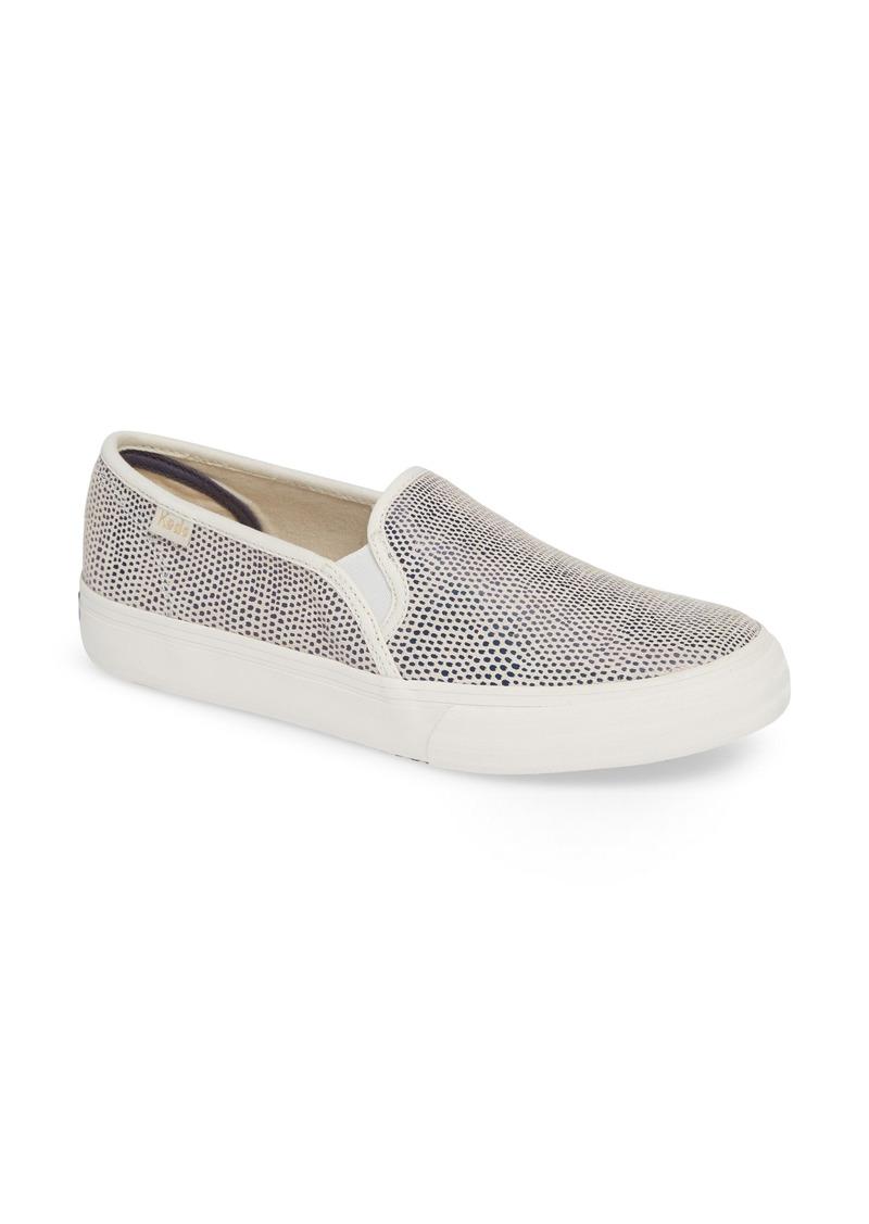 4962d80da92f Keds Keds® Double Decker Slip-On Sneaker (Women)