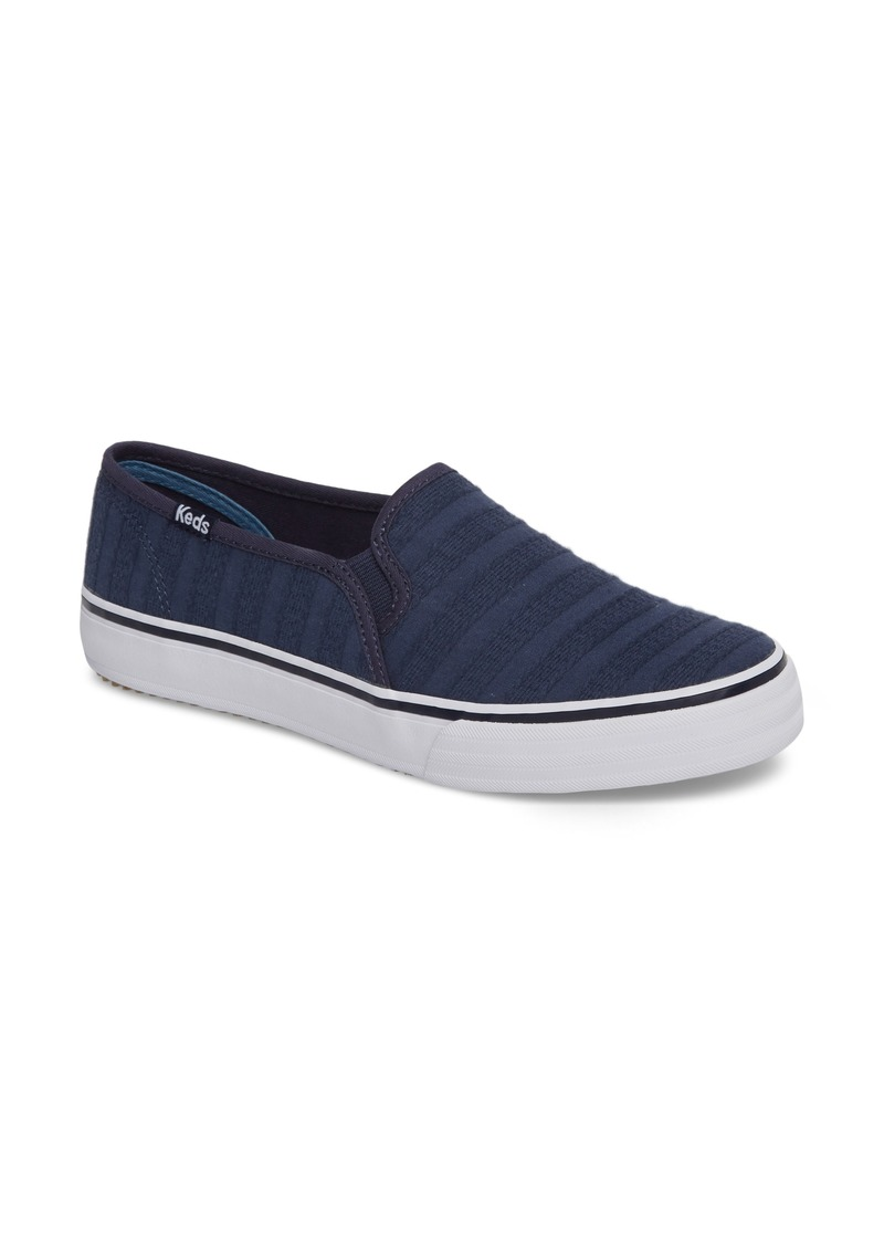 65cda5bb0b25 Keds Keds® Double Decker Slip-On Sneaker (Women)