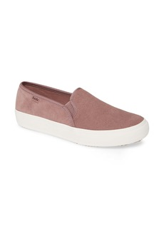 Keds® Double Decker Slip-On Sneaker (Women)